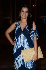 Shona Mohapatra at an Art Event in Mumbai on 21st Jan 2016