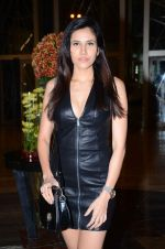 Sonnalli Seygall at an Art Event in Mumbai on 21st Jan 2016
