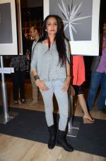Suchitra Pillai  at an Art Event in Mumbai on 21st Jan 2016