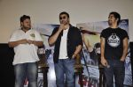 Sunny Deol at Ghayal Once again promotions on 21st Jan 2016