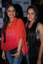 Toral Rasputra & Aasiya Kazi at The Ahmedabad Express Team Party Launch on 21st Jan 2016_56a1c12b97b51.jpg