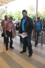 Armaan Kohli snapped at airport on 22nd Jan 2016 (41)_56a3746c0eec0.JPG