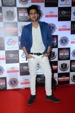 Armaan Malik at Lions Awards 2016 on 22nd Jan 2016 (56)_56a38a2852b0a.JPG