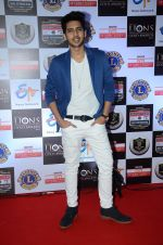 Armaan Malik at Lions Awards 2016 on 22nd Jan 2016 (57)_56a38a2a6eb2d.JPG
