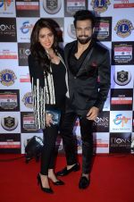 Asha Negi, Rithvik Dhanjani at Lions Awards 2016 on 22nd Jan 2016 (164)_56a38a527d155.JPG