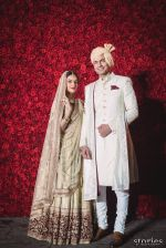 Asin Thottumkal wedding pictures on 22nd Jan 2016 (30)_56a361709fe96.jpg
