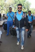 Jay Bhanushali snapped at airport on 22nd Jan 2016 (36)_56a37488688dc.JPG