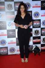 Mona Singh at Lions Awards 2016 on 22nd Jan 2016 (98)_56a38adf10c60.JPG