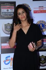 Mona Singh at Lions Awards 2016 on 22nd Jan 2016