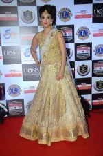 Nisha Rawal at Lions Awards 2016 on 22nd Jan 2016 (143)_56a38b169537d.JPG