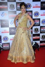 Nisha Rawal at Lions Awards 2016 on 22nd Jan 2016 (145)_56a38b1966f3d.JPG