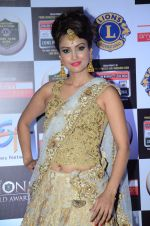 Nisha Rawal at Lions Awards 2016 on 22nd Jan 2016 (147)_56a38b1d41050.JPG