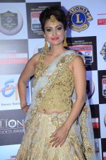 Nisha Rawal at Lions Awards 2016 on 22nd Jan 2016 (148)_56a38b352ce89.JPG