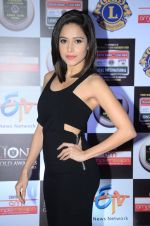 Nushrat Bharucha at Lions Awards 2016 on 22nd Jan 2016 (179)_56a38b7581b0f.JPG