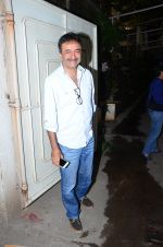 Rajkumar Hirani at Saala Khadoos screening on 22nd Jan 2016 (5)_56a377447b028.JPG
