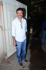 Rajkumar Hirani at Saala Khadoos screening on 22nd Jan 2016 (6)_56a377452f116.JPG