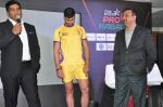 Rana Daggubati at Pro kabaddi Season 3 Press Meet on 22nd Jan 2016,1 (139)_56a37b0b8d811.JPG