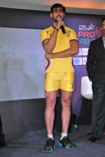 Rana Daggubati at Pro kabaddi Season 3 Press Meet on 22nd Jan 2016,1 (152)_56a37b2a875c4.JPG