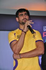 Rana Daggubati at Pro kabaddi Season 3 Press Meet on 22nd Jan 2016,1 (154)_56a37b314df02.JPG