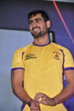 Rana Daggubati at Pro kabaddi Season 3 Press Meet on 22nd Jan 2016,1 (155)_56a37b32e70ef.JPG