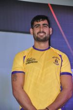 Rana Daggubati at Pro kabaddi Season 3 Press Meet on 22nd Jan 2016,1 (156)_56a37b361c059.JPG