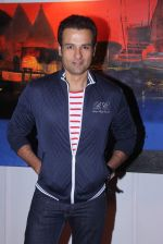Rohit Roy at Prerna Joshi