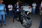Rohit Roy at Saala Khadoos screening on 22nd Jan 2016