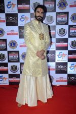Sandip Soparkar at Lions Awards 2016 on 22nd Jan 2016 (19)_56a38bcc79d20.JPG