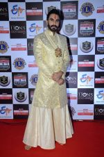 Sandip Soparkar at Lions Awards 2016 on 22nd Jan 2016 (20)_56a38bcdb779c.JPG