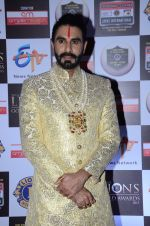Sandip Soparkar at Lions Awards 2016 on 22nd Jan 2016 (21)_56a38bcec1812.JPG