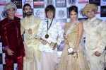 Sandip Soparkar, Rohit Verma, Nisha Rawal, Karan Mehra at Lions Awards 2016 on 22nd Jan 2016 (136)_56a38b1fc1ab2.JPG