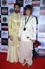 Sandip Soparkar, Rohit Verma at Lions Awards 2016 on 22nd Jan 2016 (145)_56a38bd00d4be.JPG