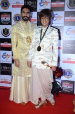 Sandip Soparkar, Rohit Verma at Lions Awards 2016 on 22nd Jan 2016 (146)_56a38bec14db4.JPG
