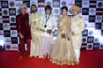 Sandip Soparkar, Rohit Verma, Nisha Rawal, Karan Mehra at Lions Awards 2016 on 22nd Jan 2016 (137)_56a38bed615bc.JPG
