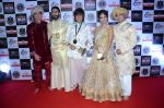 Sandip Soparkar, Rohit Verma, Nisha Rawal, Karan Mehra at Lions Awards 2016 on 22nd Jan 2016 (138)_56a38b6367b6b.JPG