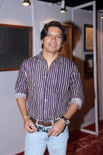 Shaan at Prerna Joshi