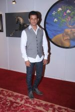 Sharman Joshi at Prerna Joshi