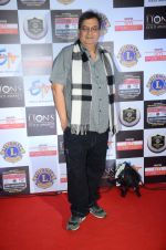 Subhash Ghai at Lions Awards 2016 on 22nd Jan 2016