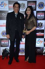 at Lions Awards 2016 on 22nd Jan 2016