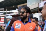 Ayushman Khurana at CCL match at Bangalore on 23rd Jan 2016 (9)_56a4bf1ba0e79.JPG