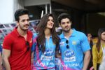 Kriti Sanon at CCL match at Bangalore on 23rd Jan 2016