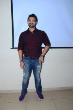 Mimoh Chakraborty at Zubaan film promotions on 23rd Jan 2016 (48)_56a4be99b721e.JPG