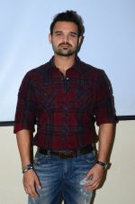 Mimoh Chakraborty at Zubaan film promotions on 23rd Jan 2016