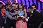 Prince Dedicates his victory to Kishwer at Bigg Boss Double Trouble Finale on 23rd Jan 2016