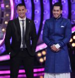Prince at Bigg Boss Double Trouble Finale on 23rd Jan 2016_56a4b531a7a87.JPG