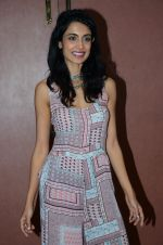 Sarah Jane Dias at Zubaan film promotions on 23rd Jan 2016