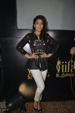 Shriya Saran at IIFA Utsavam Press Meet on 23rd Jan 2016