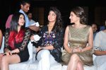 Shriya Saran, Taapsee Pannu at IIFA Utsavam Press Meet on 23rd Jan 2016