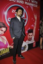 Vir Das promotes mastizade on 23rd Jan 2016