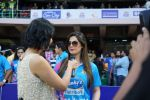 Zarine Khan at CCL match at Bangalore on 23rd Jan 2016